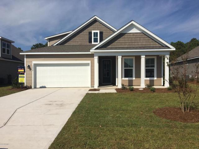 7932 Huron Drive Lot 66, Wilmington, NC 28412 (MLS #100084103) :: Century 21 Sweyer & Associates
