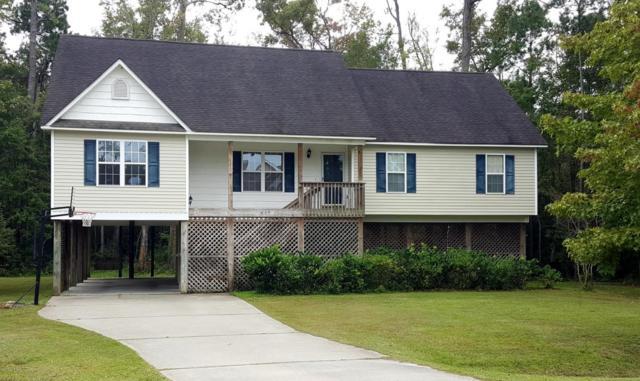 439 Motts Creek Road, Wilmington, NC 28412 (MLS #100084131) :: Century 21 Sweyer & Associates
