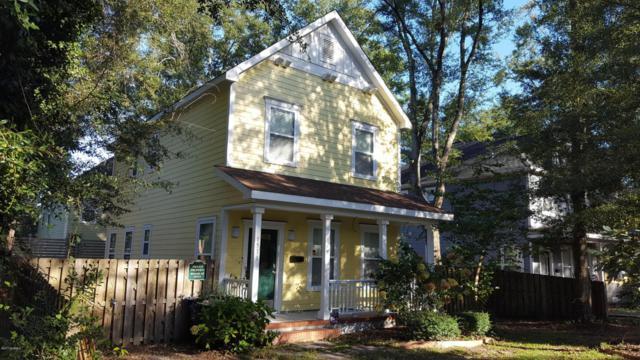 1511 Hooper Street, Wilmington, NC 28401 (MLS #100084135) :: The Keith Beatty Team