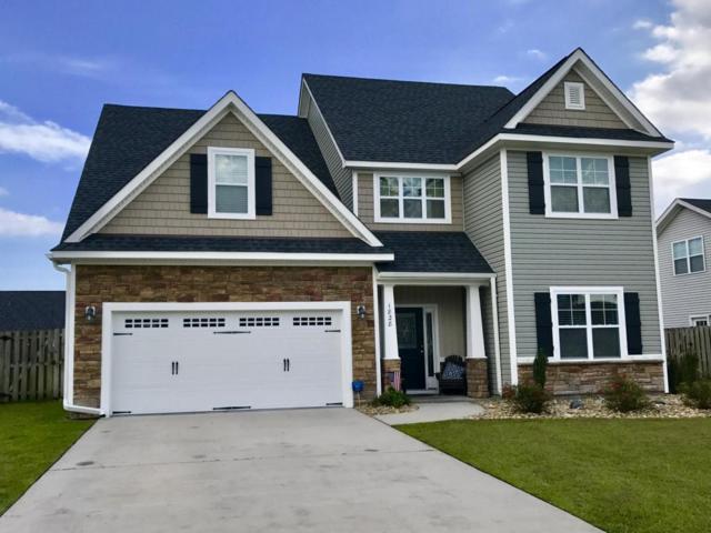1828 Olive Pine Way, Leland, NC 28451 (MLS #100084170) :: Century 21 Sweyer & Associates
