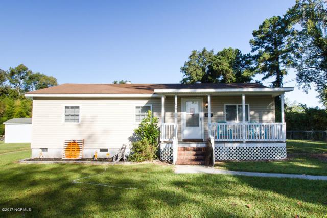 609 S Shore Drive, Jacksonville, NC 28540 (MLS #100084191) :: Century 21 Sweyer & Associates