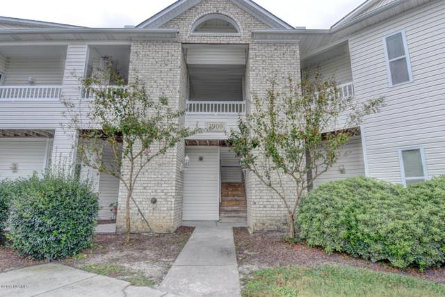 3900 Botsford Court #204, Wilmington, NC 28412 (MLS #100084207) :: Century 21 Sweyer & Associates