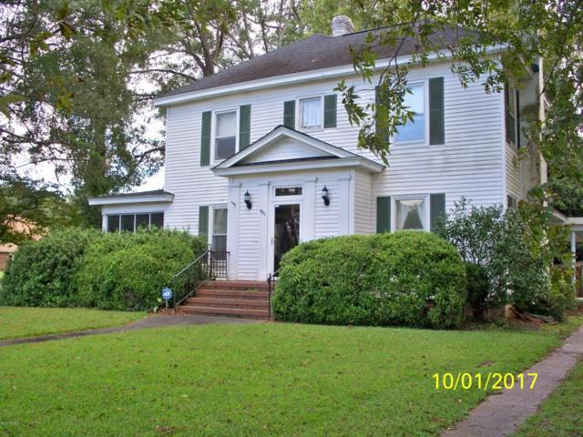401 8th Street, Maysville, NC 28555 (MLS #100084212) :: Terri Alphin Smith & Co.