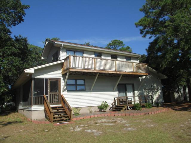 173 Sheldon Road, Harkers Island, NC 28531 (MLS #100084217) :: Century 21 Sweyer & Associates