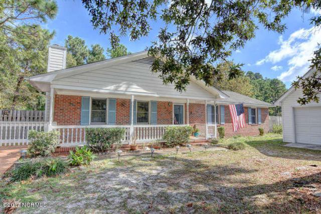 160 Beawood Road, Wilmington, NC 28411 (MLS #100084223) :: Century 21 Sweyer & Associates