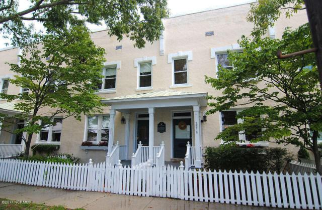 218 Mcrae Street, Wilmington, NC 28401 (MLS #100084224) :: Donna & Team New Bern