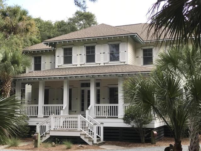 121 Stede Bonnet Wynd, Bald Head Island, NC 28461 (MLS #100084233) :: Century 21 Sweyer & Associates