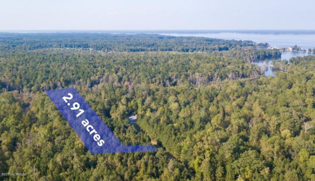 Lot 45 Deep Creek Road, Chocowinity, NC 27817 (MLS #100084289) :: Coldwell Banker Sea Coast Advantage