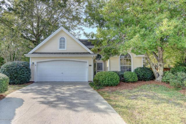3735 New Colony Drive, Wilmington, NC 28412 (MLS #100084292) :: Century 21 Sweyer & Associates