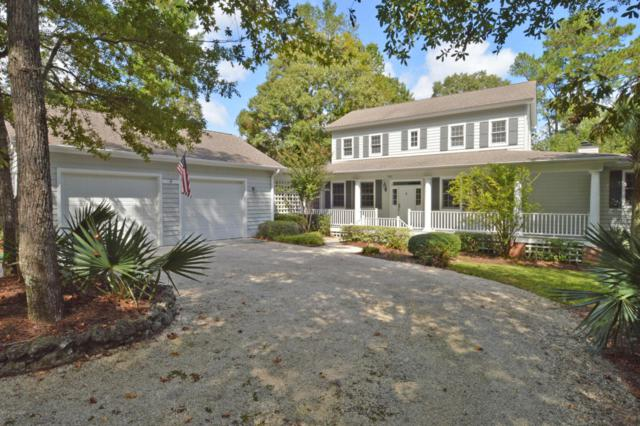 1121 Futch Creek Road, Wilmington, NC 28411 (MLS #100084316) :: The Keith Beatty Team