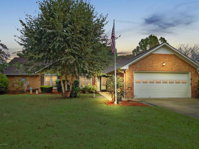 300 Forest Oaks Drive, New Bern, NC 28562 (MLS #100084324) :: Century 21 Sweyer & Associates