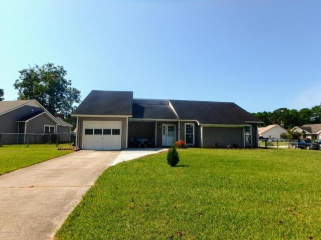 2465 Saddleridge Drive, Midway Park, NC 28544 (MLS #100084326) :: Courtney Carter Homes