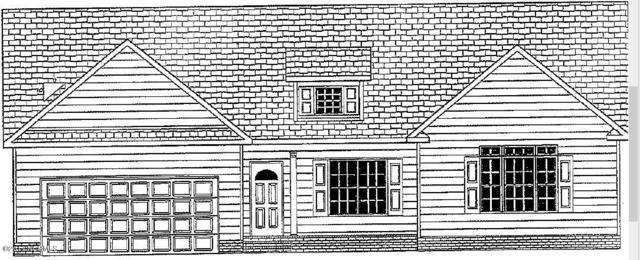 223 Pecan Grove Court, New Bern, NC 28562 (MLS #100084333) :: Century 21 Sweyer & Associates