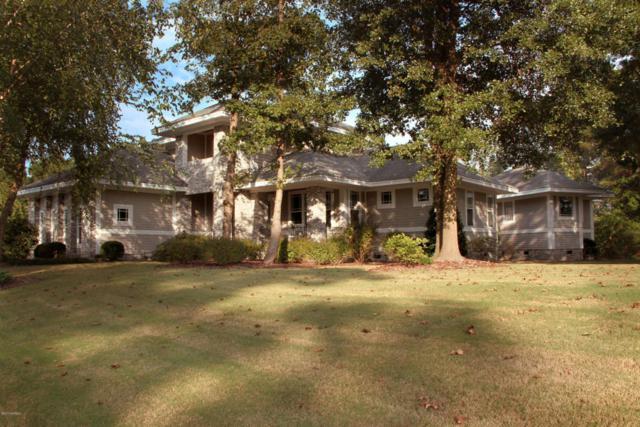 231 E Winding Way, Wallace, NC 28466 (MLS #100084390) :: Century 21 Sweyer & Associates