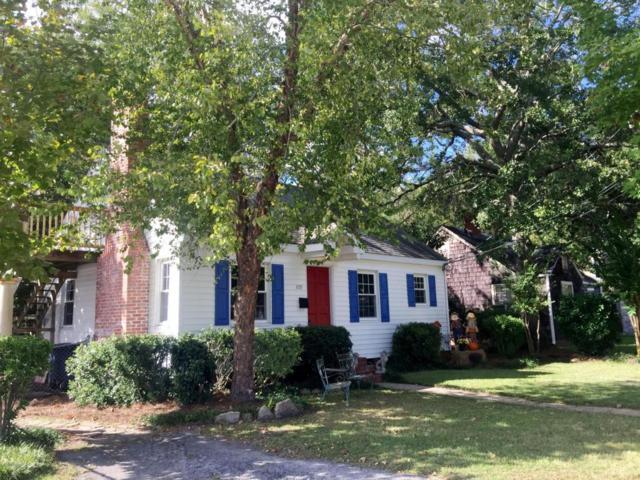 309 Bordeaux Street, Jacksonville, NC 28540 (MLS #100084403) :: Century 21 Sweyer & Associates