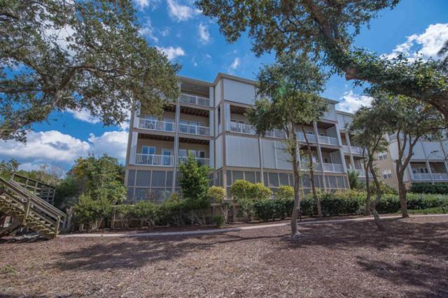 1700 Salter Path Road 104 Q, Indian Beach, NC 28512 (MLS #100084411) :: David Cummings Real Estate Team
