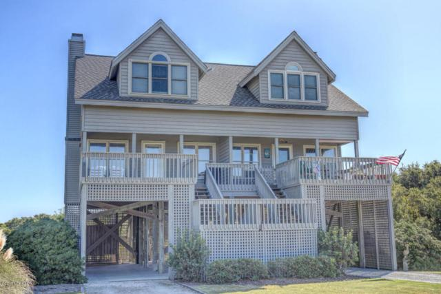 2130 Ocean Boulevard, Topsail Beach, NC 28445 (MLS #100084424) :: David Cummings Real Estate Team