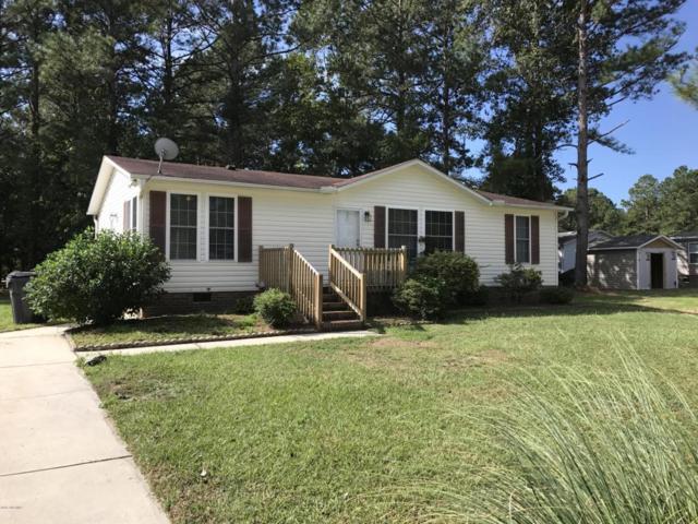 858 Nicholas Drive, Carolina Shores, NC 28467 (MLS #100084430) :: Coldwell Banker Sea Coast Advantage