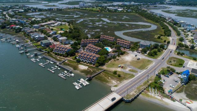 101 W Salisbury Street, Wrightsville Beach, NC 28480 (MLS #100084433) :: Resort Brokerage
