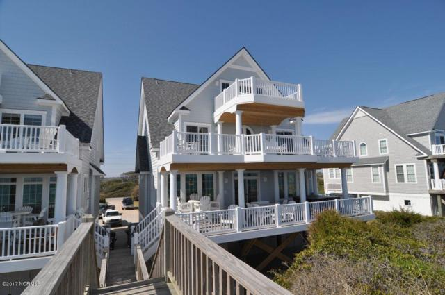 4268 Island Drive, North Topsail Beach, NC 28460 (MLS #100084441) :: Coldwell Banker Sea Coast Advantage