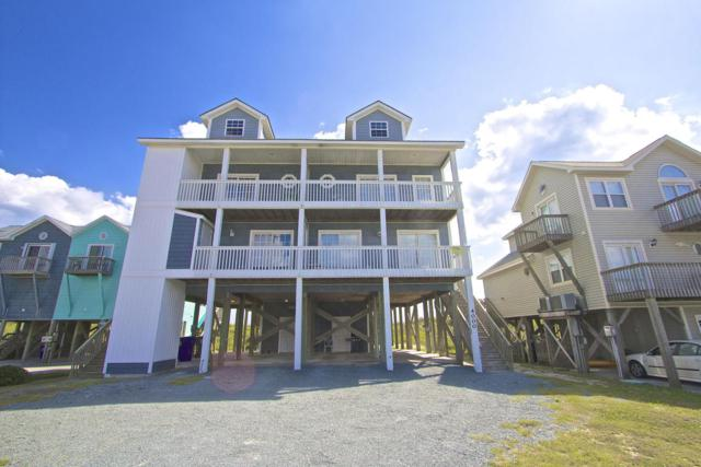 4000 Island Drive, North Topsail Beach, NC 28460 (MLS #100084450) :: Coldwell Banker Sea Coast Advantage