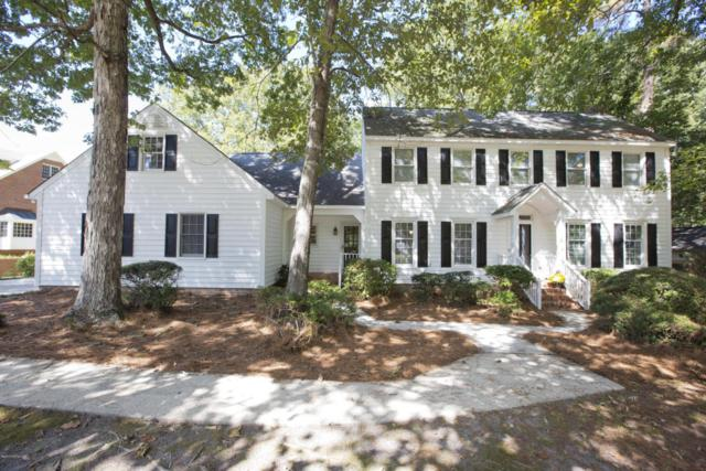 110 Williams Street, Greenville, NC 27858 (MLS #100084459) :: Century 21 Sweyer & Associates
