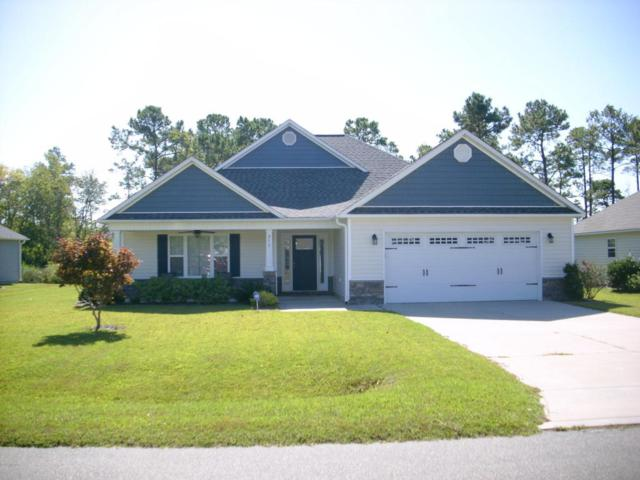 213 Marsh Haven Drive, Sneads Ferry, NC 28460 (MLS #100084461) :: RE/MAX Essential