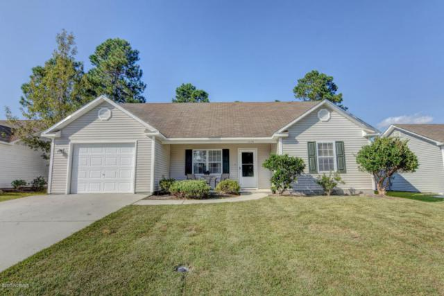 1036 Ashland Way, Leland, NC 28451 (MLS #100084465) :: Century 21 Sweyer & Associates