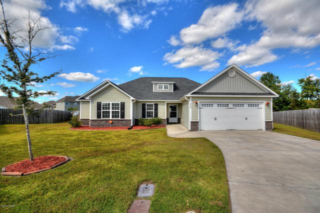 952 Dynamo Lane, Jacksonville, NC 28546 (MLS #100084485) :: Terri Alphin Smith & Co.