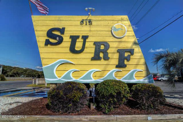 918 N New River #217, Surf City, NC 28445 (MLS #100084486) :: Courtney Carter Homes