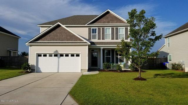 540 Foxfield Court, Wilmington, NC 28411 (MLS #100084491) :: Century 21 Sweyer & Associates