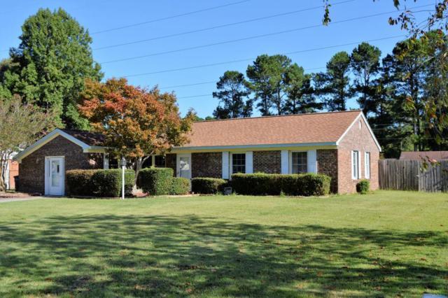1102 Brynn Marr Road, Jacksonville, NC 28546 (MLS #100084506) :: Century 21 Sweyer & Associates