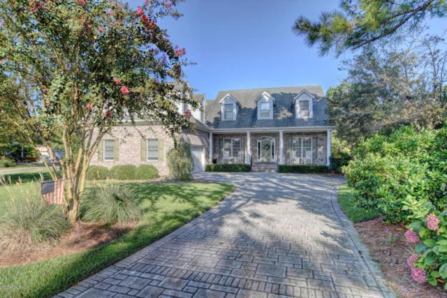 8928 Woodcreek Circle, Wilmington, NC 28411 (MLS #100084582) :: The Keith Beatty Team