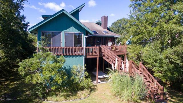 2032 Blackbeard Drive, Oriental, NC 28571 (MLS #100084584) :: The Oceanaire Realty