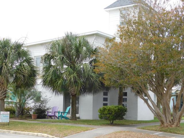 1301 Evans Street, Morehead City, NC 28557 (MLS #100084637) :: Courtney Carter Homes