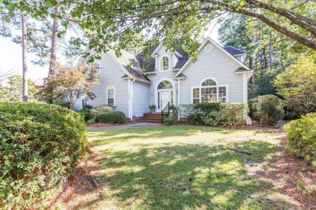 4728 Wedgefield Drive, Wilmington, NC 28409 (MLS #100084679) :: Century 21 Sweyer & Associates