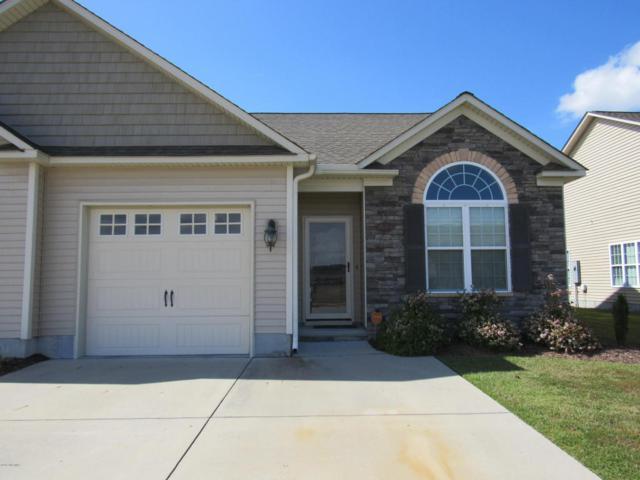 3501 Ellsworth Drive B, Greenville, NC 27834 (MLS #100084694) :: Century 21 Sweyer & Associates