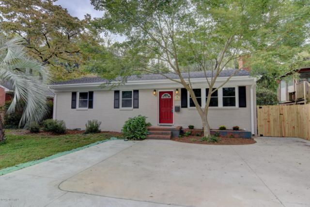 8 N 23rd Street, Wilmington, NC 28405 (MLS #100084716) :: Courtney Carter Homes
