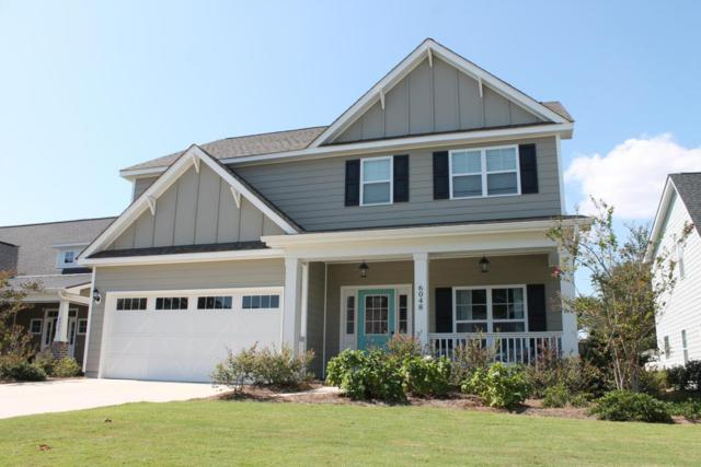 6048 Chancellorsville Drive, Wilmington, NC 28409 (MLS #100084761) :: Century 21 Sweyer & Associates