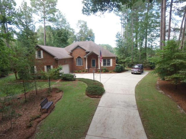 1339 Pine Valley Drive, New Bern, NC 28562 (MLS #100084769) :: Donna & Team New Bern
