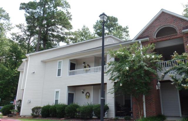 1110 Turtle Creek Road E, Greenville, NC 27858 (MLS #100084859) :: Century 21 Sweyer & Associates