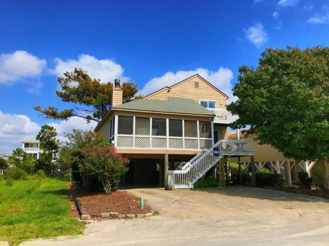 425 31st Street, Sunset Beach, NC 28468 (MLS #100084876) :: Century 21 Sweyer & Associates