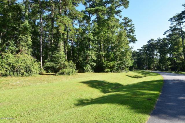 130 Cummins Creek Road, Beaufort, NC 28516 (MLS #100084892) :: Century 21 Sweyer & Associates