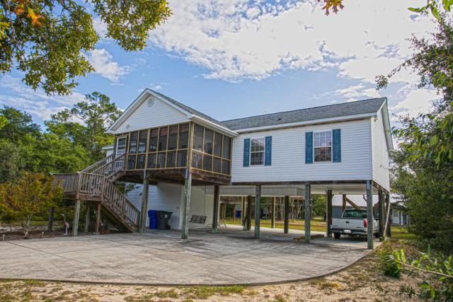 102 NW 10th Street, Oak Island, NC 28465 (MLS #100084893) :: Century 21 Sweyer & Associates