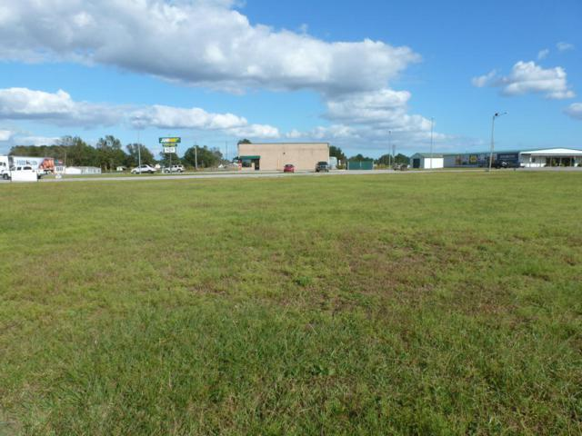 1.20 Acres East Park Drive, Beulaville, NC 28518 (MLS #100084913) :: Terri Alphin Smith & Co.