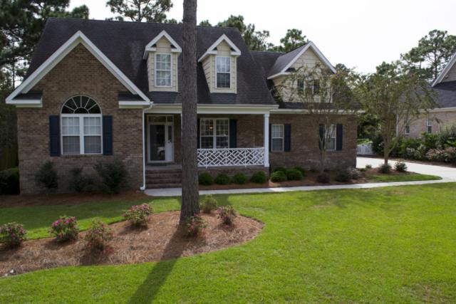 4820 Wedgefield Drive, Wilmington, NC 28409 (MLS #100084926) :: Century 21 Sweyer & Associates