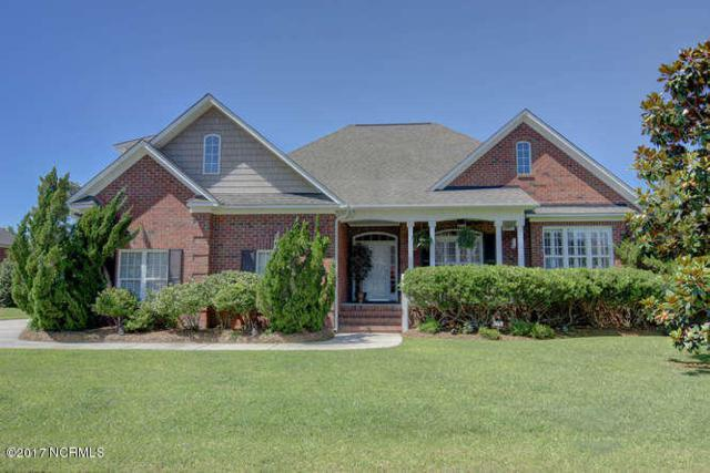 615 Spencer Court, Wilmington, NC 28412 (MLS #100084948) :: David Cummings Real Estate Team