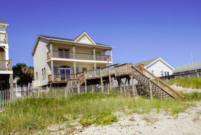 2017 W Beach Drive, Oak Island, NC 28465 (MLS #100084958) :: Century 21 Sweyer & Associates