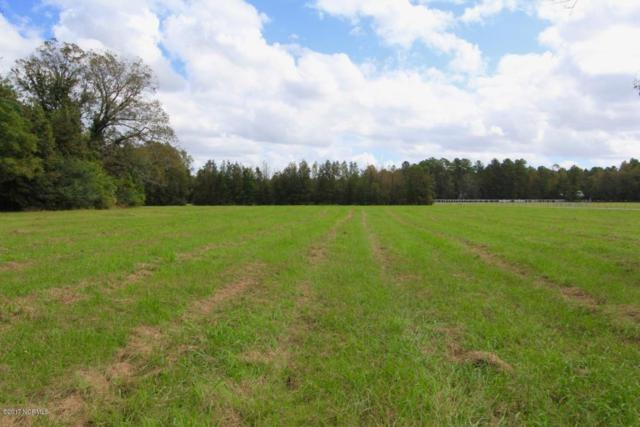 Lot 1 Herrings Chapel Road, Burgaw, NC 28425 (MLS #100085000) :: Century 21 Sweyer & Associates