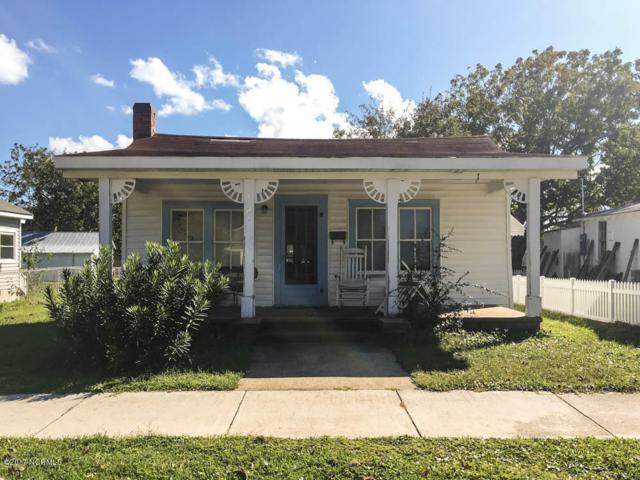 1207 Shepard Street, Morehead City, NC 28557 (MLS #100085016) :: Donna & Team New Bern